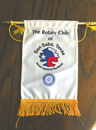 Hang Your Hat With Rotary