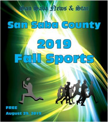 San Saba News & Star Football Edition